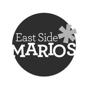 East Side Marios 300 Greyscale